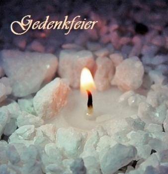 Bistum St. Gallen: Gedenkfeiern für Menschen, die um ein Kind trauern