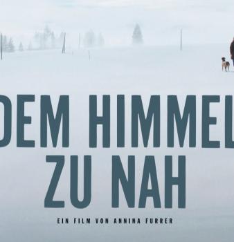 """Filmtipp """"Dem Himmel zu nah"""""""
