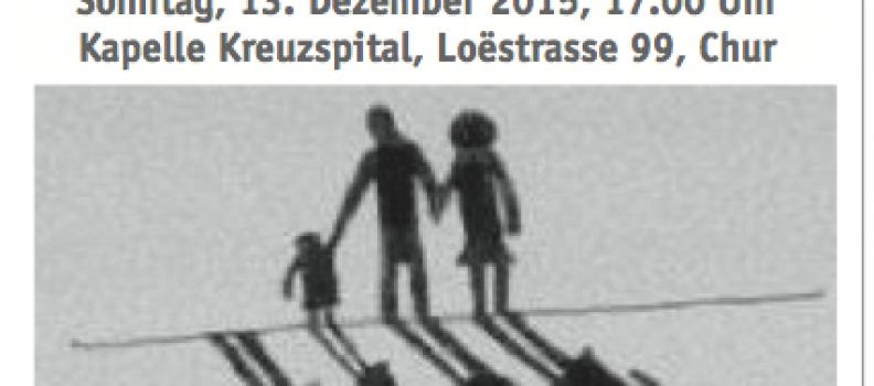 Trauerfeier zum Weltgedenktag für verstorbene Kinder