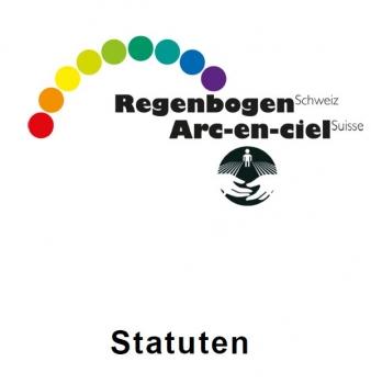 Statuten Verein Regenbogen Schweiz