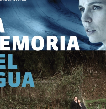 """Filmtipp """"La memoria del agua"""""""