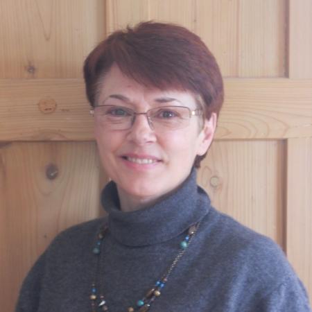 Catherine Morier